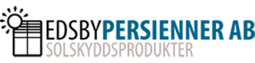 Edsby-Persienner AB logo