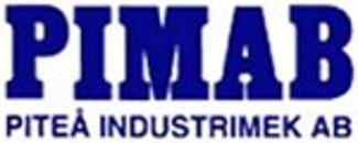 PIMAB, Piteå Industrimek AB logo