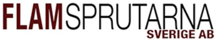 Flamsprutarna AB logo