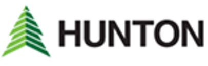 Hunton Fiber AS logo