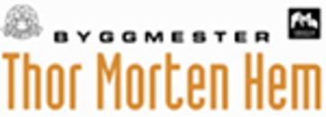 Hem Byggetjenester logo
