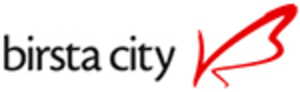 Birsta City logo