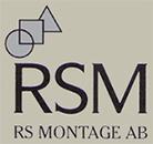 Reijo Sivén Montage AB logo