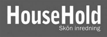 Household AB logo