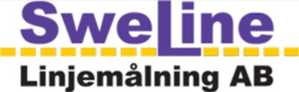 Sweline Linjemålning AB logo