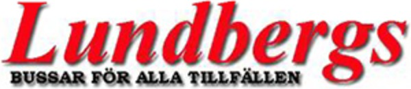 Lundbergs Buss AB logo