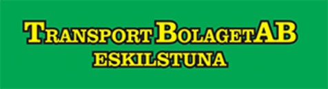 Transportbolaget i Eskilstuna AB logo