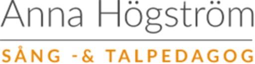 Högström Anna logo