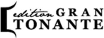 Edition Gran Tonante logo