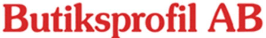Butiksprofil logo