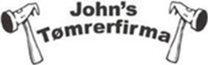 John's Tømrerfirma logo