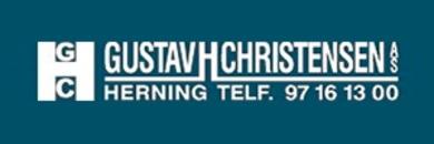 Gustav H. Christensen A/S logo
