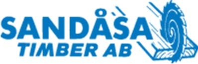 Sandåsa Timber AB - Åkers Sågverk logo