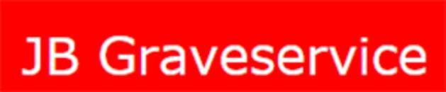 JB Graveservice - Aut. kloakmester logo