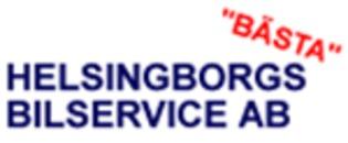 Helsingborgs Bilservice Bästa AB logo