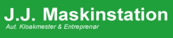 J. J. Maskinstation ApS logo