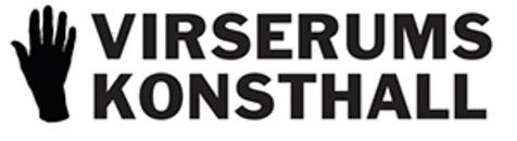 Virserums Konsthall logo