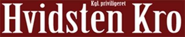 Hvidsten Kro logo