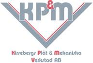 Kirsebergs Plåt & Mekaniska Verkstad AB logo