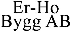Er-Ho Bygg AB logo