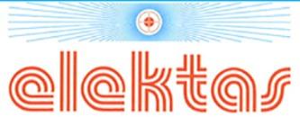 Elektas El-installationer A/S logo