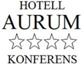 Hotell Aurum KonferensCenter logo