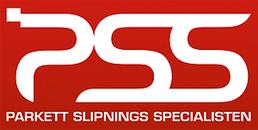 AB Parkettslipningsspecialisten JR logo