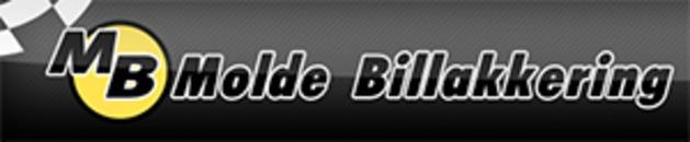 Molde Billakkering A/S logo