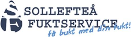 Sollefteå Fuktservice logo