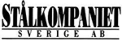 Stålkompaniet Sverige AB logo
