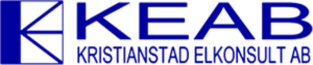 Kristianstad Elkonsult AB logo