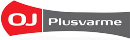 OJ Plusvarme ApS logo