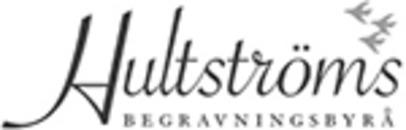 Hultströms Begravningsbyrå AB logo