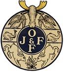Oslo Jeger og Fiskerforening logo