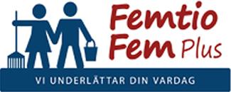 FemtioFem Plus AB logo