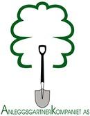 Anleggsgartnerkompaniet AS logo