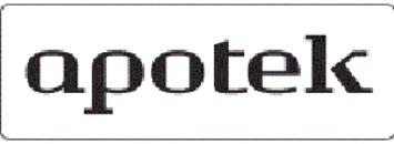 Ishøj Apotek logo