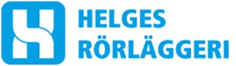 Helges Rörläggeri AB logo