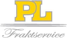 PL Fraktservice AB logo