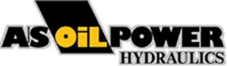 A/S Oilpower Hydraulics logo