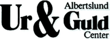 Albertslund Ur Og Guld Center logo