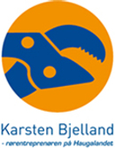 Karsten Bjelland AS logo