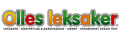 Olles Leksaker logo