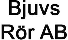 Bjuvs Rör AB logo