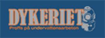Dykeriet i Kil AB logo
