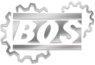 BOS Transmissions A/S logo