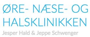 Jesper Hald & Jeppe Schwenger logo