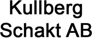 Kullberg Schakt AB logo