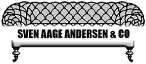 Sven Aage Andersen & Co. logo