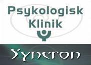 Psykologisk Klinik Syncron logo